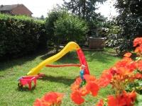Angolo giochi per bambini